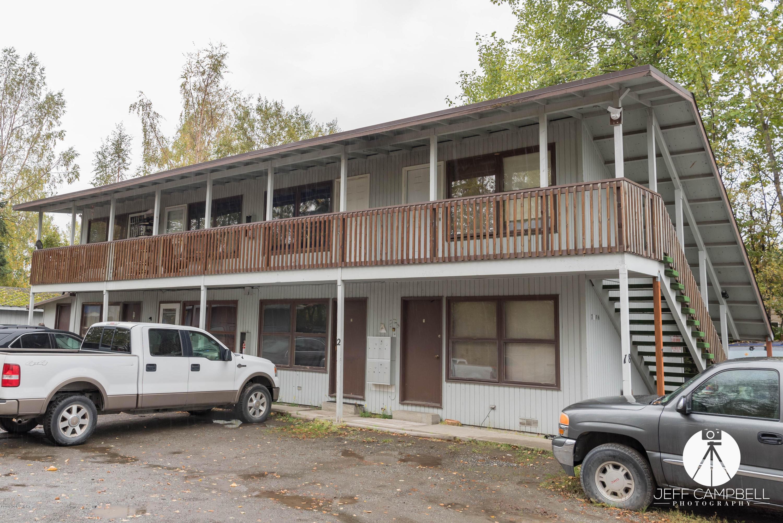 7408 Duben Avenue, Anchorage, AK 99504