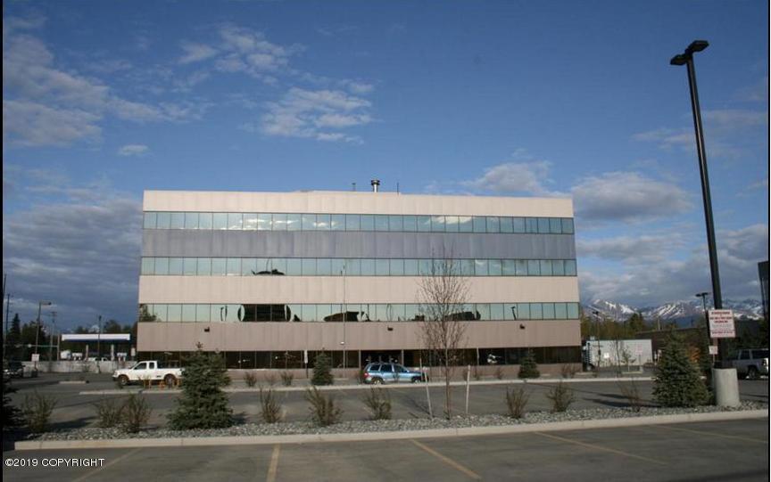 2525 Gambell Street #302, Anchorage, AK 99503