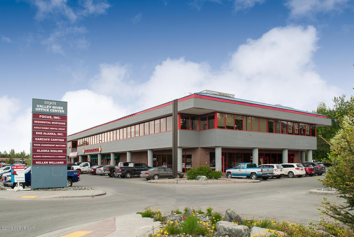 11901 Business Boulevard #201, #202, #203, Eagle River, AK 99577