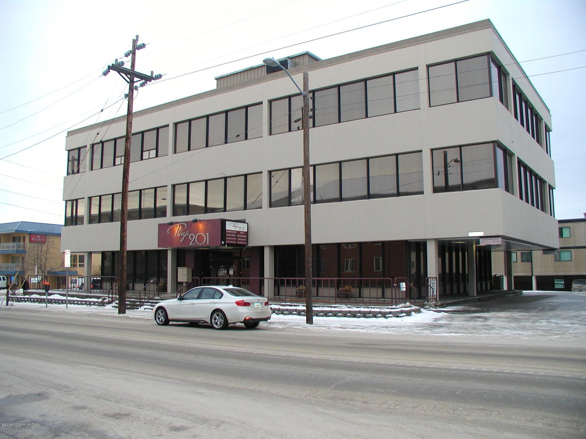 201 E 3rd Avenue #101, Anchorage, AK 99501