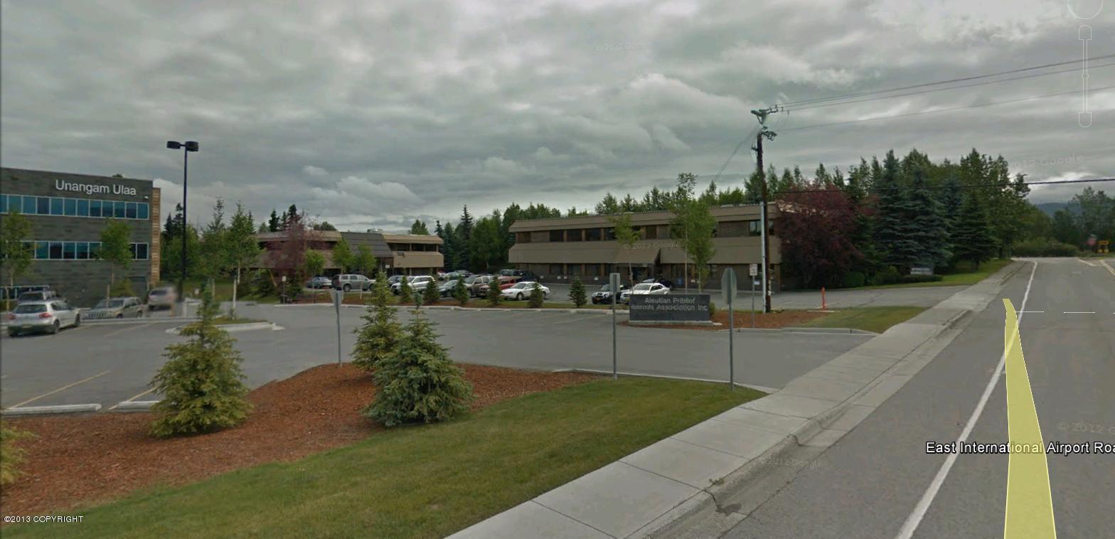 1205 E International Airport Road #101, Anchorage, AK 99518