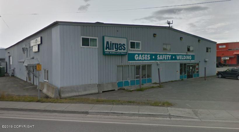 6350 Arctic Boulevard, Anchorage, AK 99518