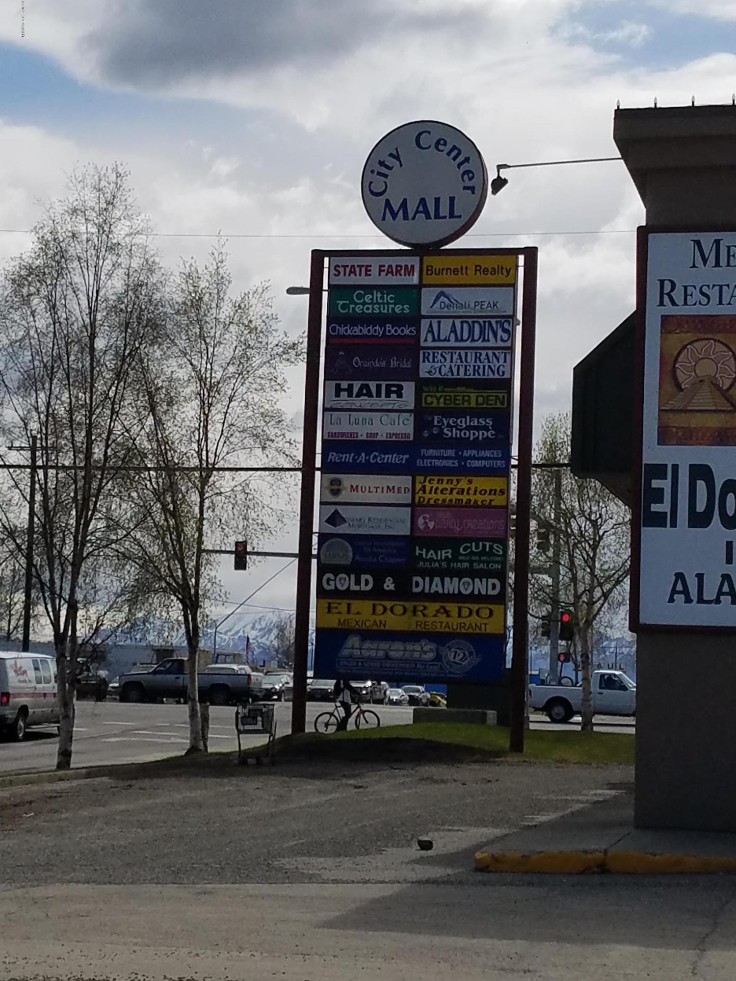4240 Old Seward Highway #8&9, Anchorage, AK 99503