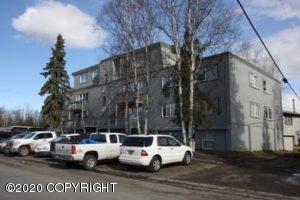 101 Bunnell Street, Anchorage, AK 99508