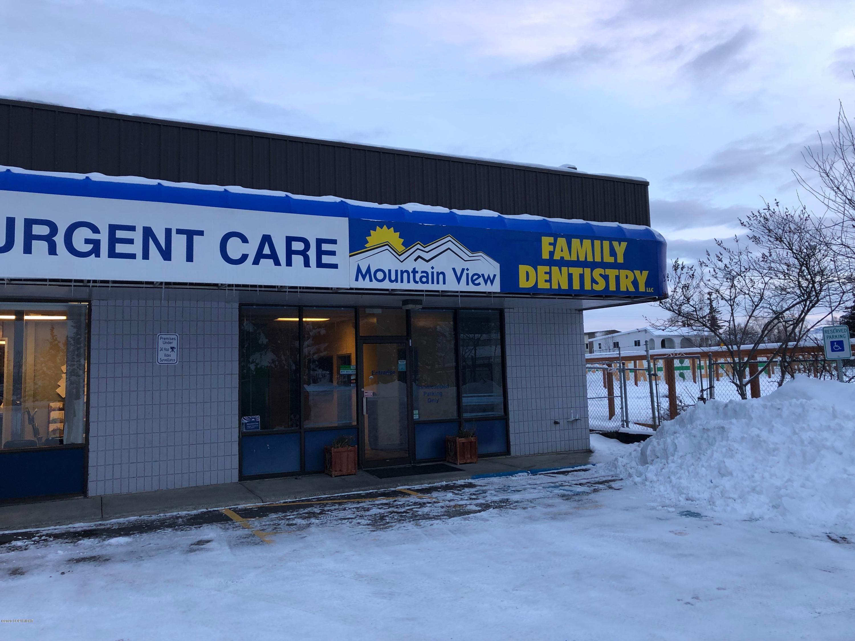 3523 Mountain View Drive, Anchorage, AK 99501