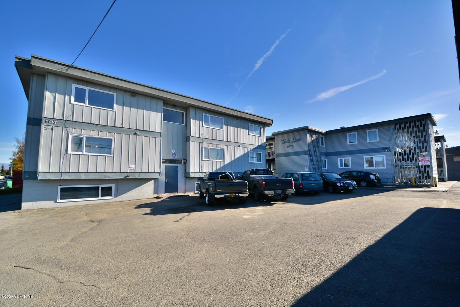 1460 W 26th Avenue, Anchorage, AK 99503