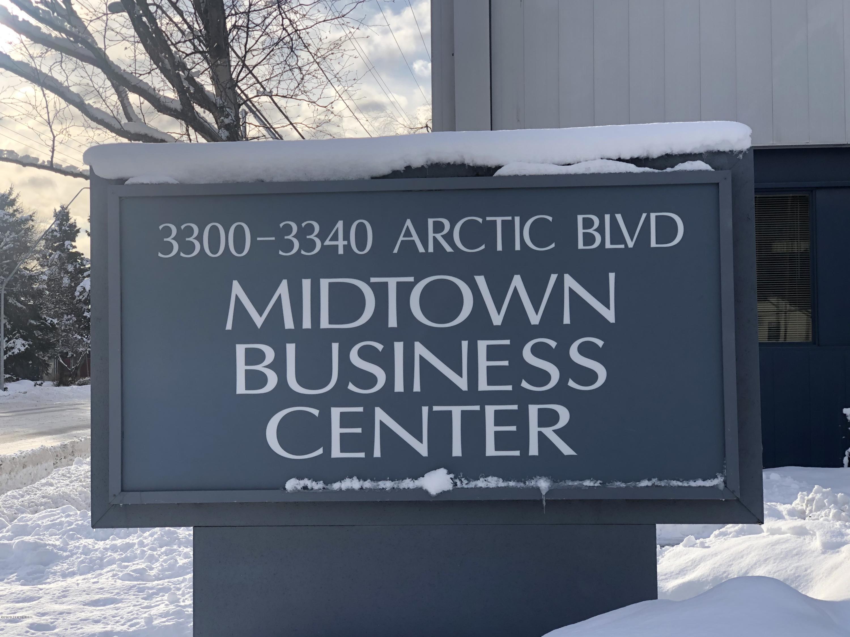 3330 Arctic Boulevard #206, Anchorage, AK 99503