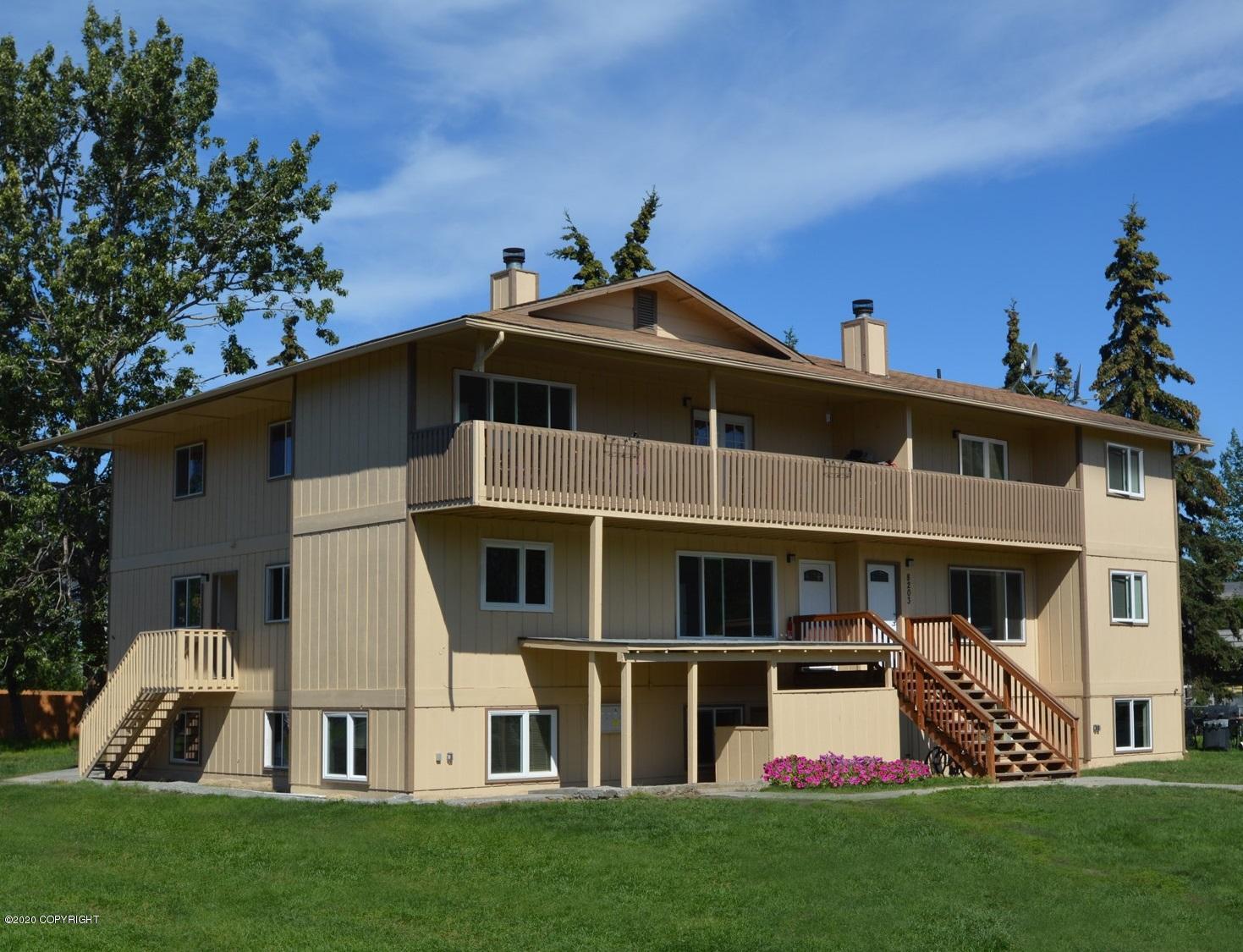 8203 Duben Avenue, Anchorage, AK 99504