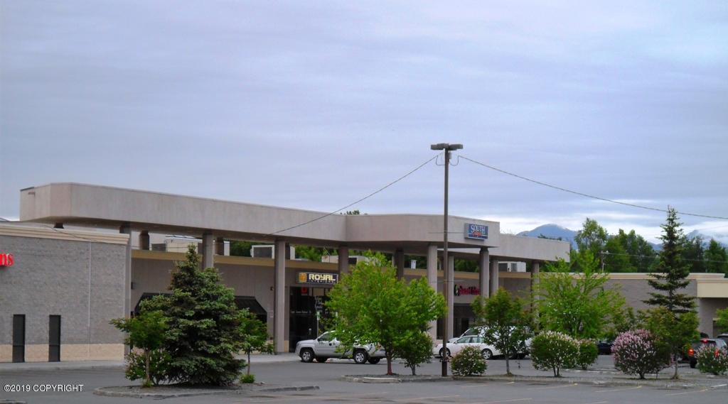 1920 W Dimond Boulevard #J-K, Anchorage, AK 99515