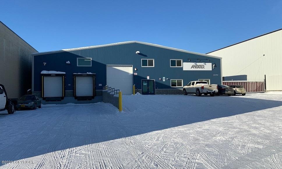 6050 Tuttle Place, Anchorage, AK 99507