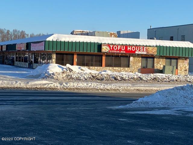 5121 Arctic Boulevard #A-1, Anchorage, AK 99503