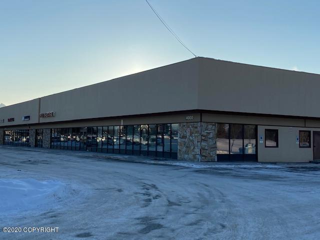 4000 W Dimond Boulevard #240, Anchorage, AK 99502