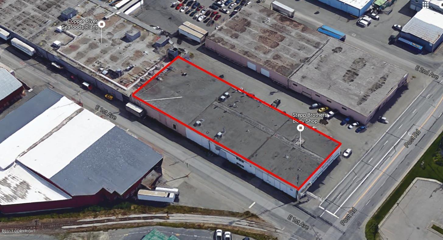 105 Post Road, Anchorage, AK 99501