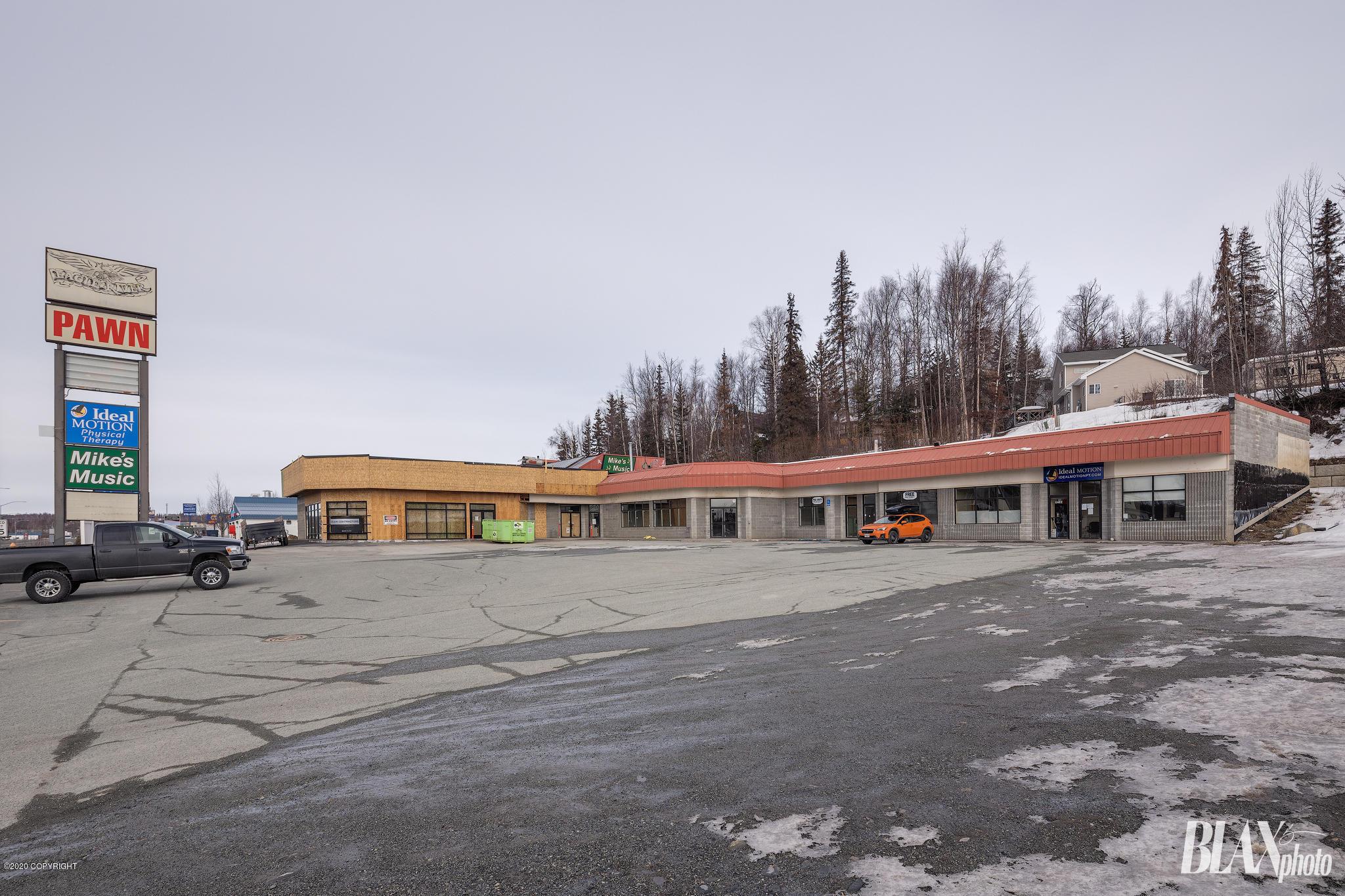12551 Old Glenn Highway #C, Eagle River, AK 99577