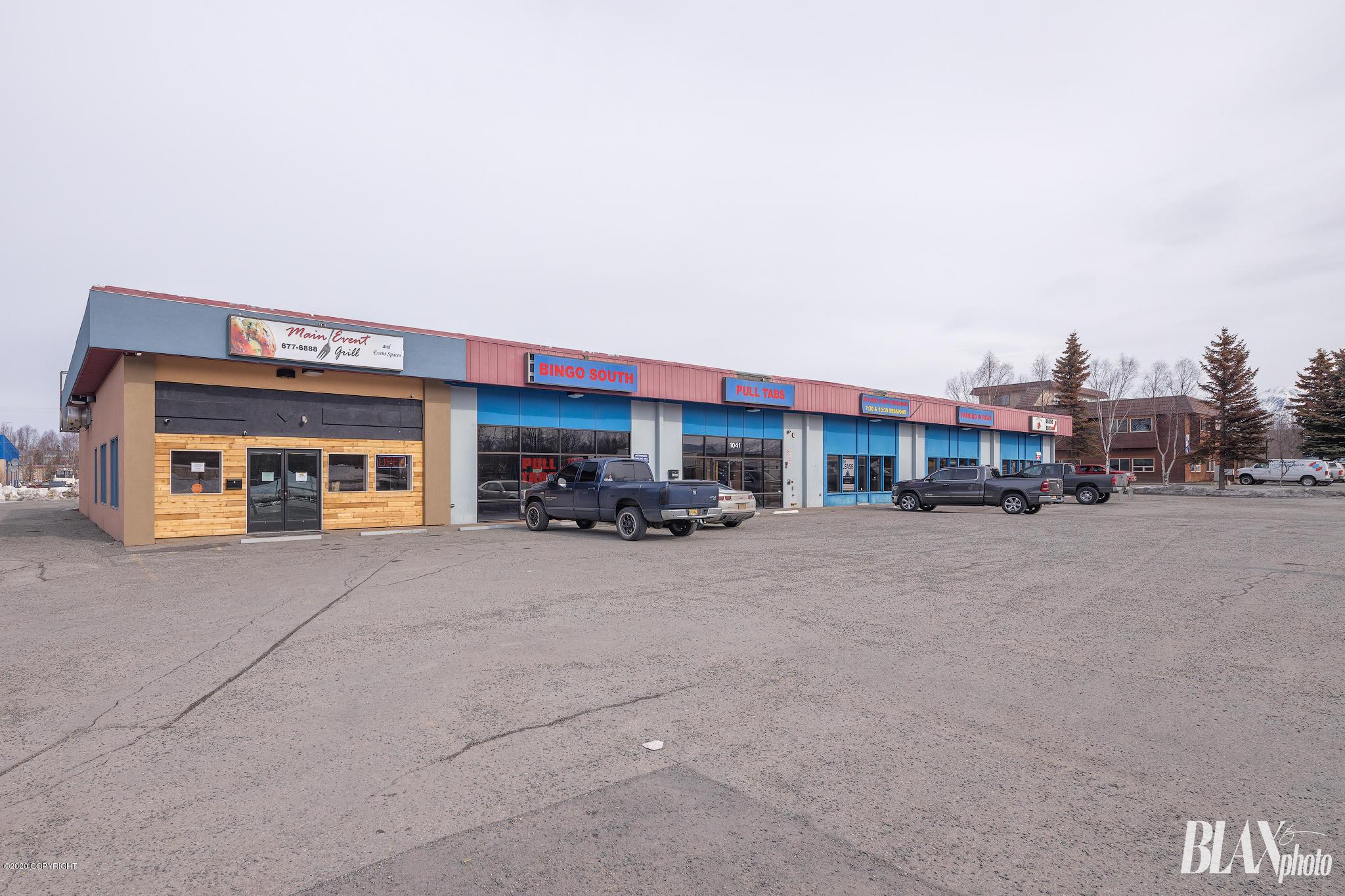 1101 E 76th Avenue, Anchorage, AK 99518