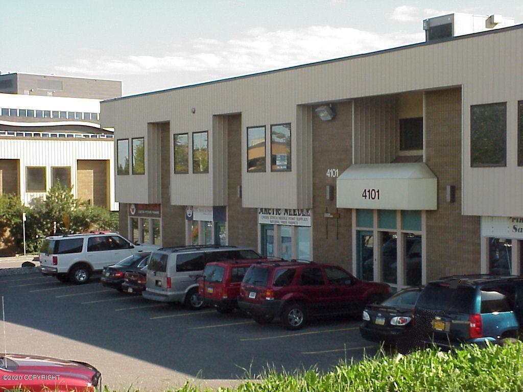 4101 Arctic Boulevard #205, Anchorage, AK 99503