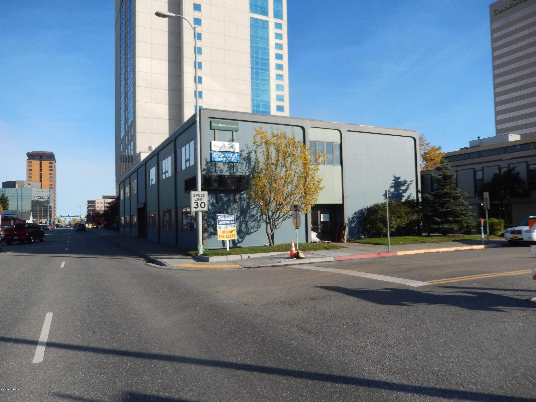 731 I Street #201, Anchorage, AK 99501