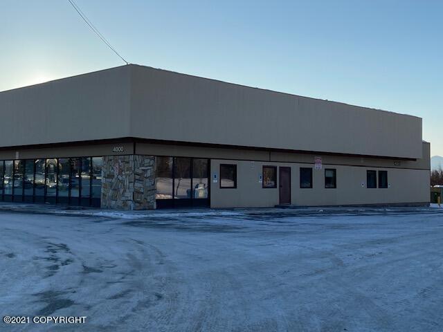 4000 W Dimond Boulevard #260, Anchorage, AK 99502