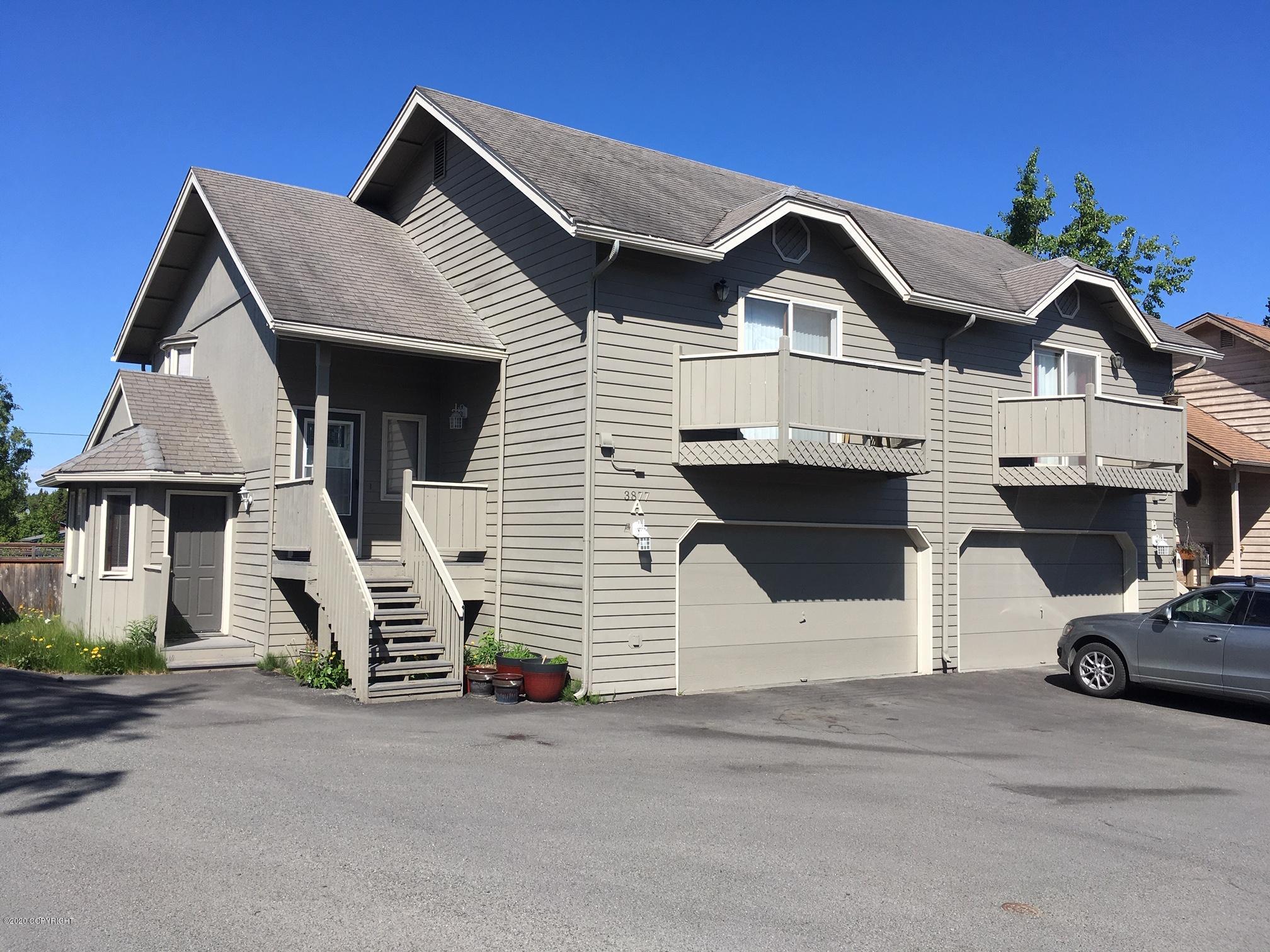 3811 W 74th Avenue, Anchorage, AK 99502