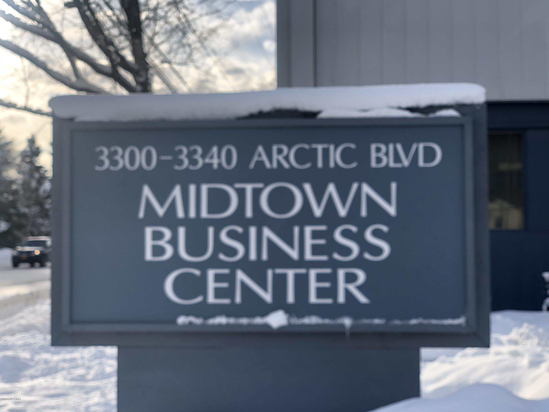 3300 Arctic Boulevard #201, Anchorage, AK 99503