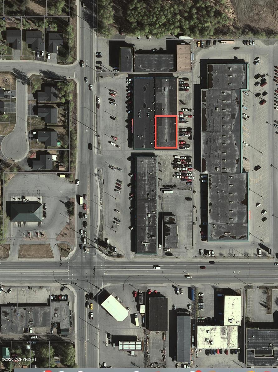 5011 Arctic Boulevard #J & #K, Anchorage, AK 99503