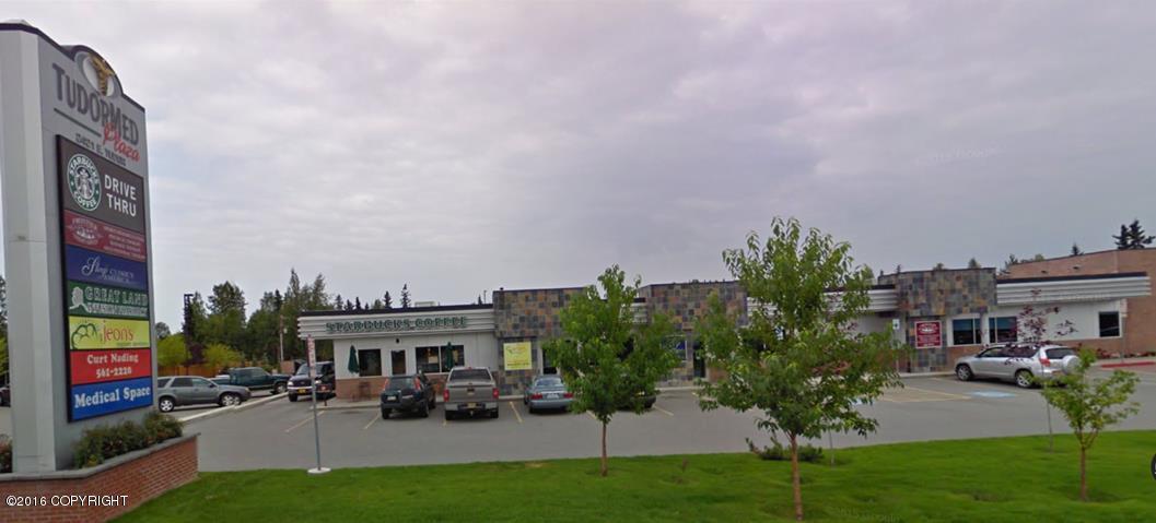 2421 E Tudor Road #107, Anchorage, AK 99507