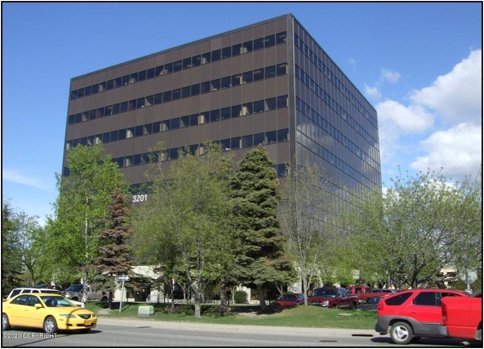 3201 C Street, Anchorage, AK 99503