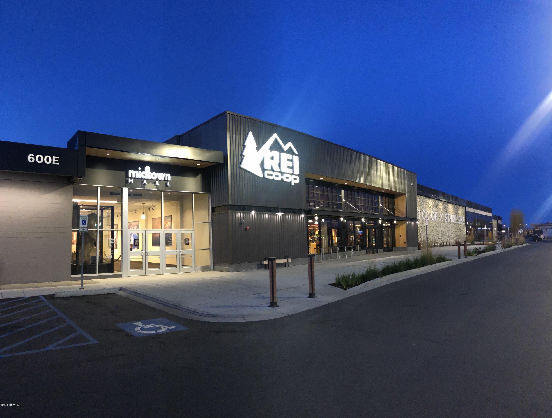 600 E Northern Lights Boulevard #169, Anchorage, AK 99503