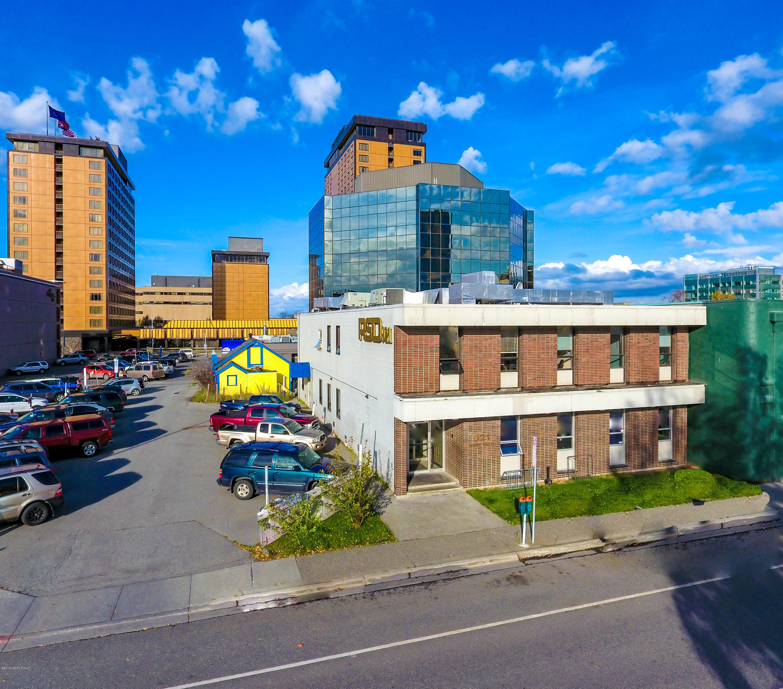 921 W 6th Avenue #100, Anchorage, AK 99501