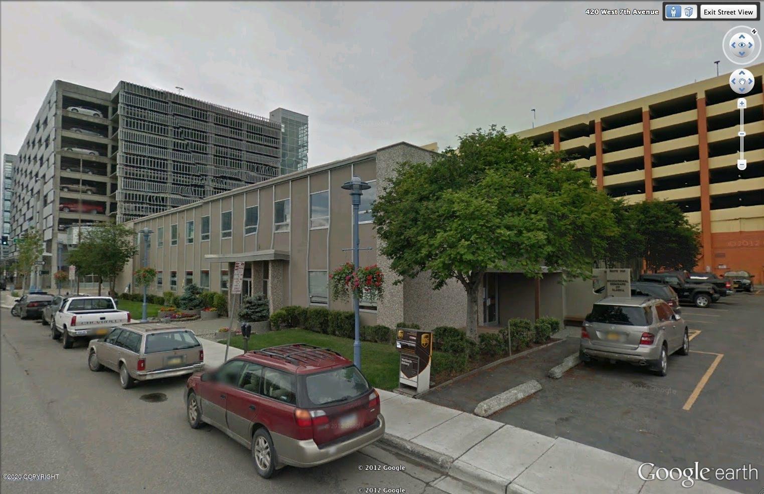 431 W 7th Avenue #Multiple, Anchorage, AK 99501