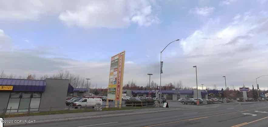 12812 Old Glenn Highway #B4, Eagle River, AK 99577
