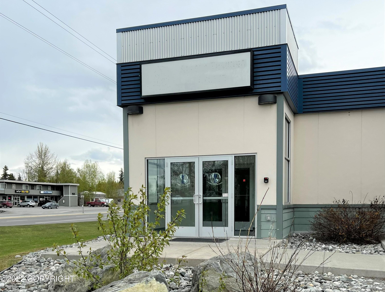1420 E Tudor Road, Anchorage, AK 99503