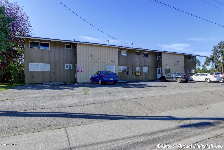 3926 E 3rd Avenue, Anchorage, AK 99508