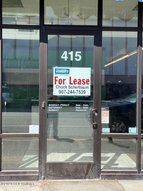 415 W 5th Avenue, Anchorage, AK 99501