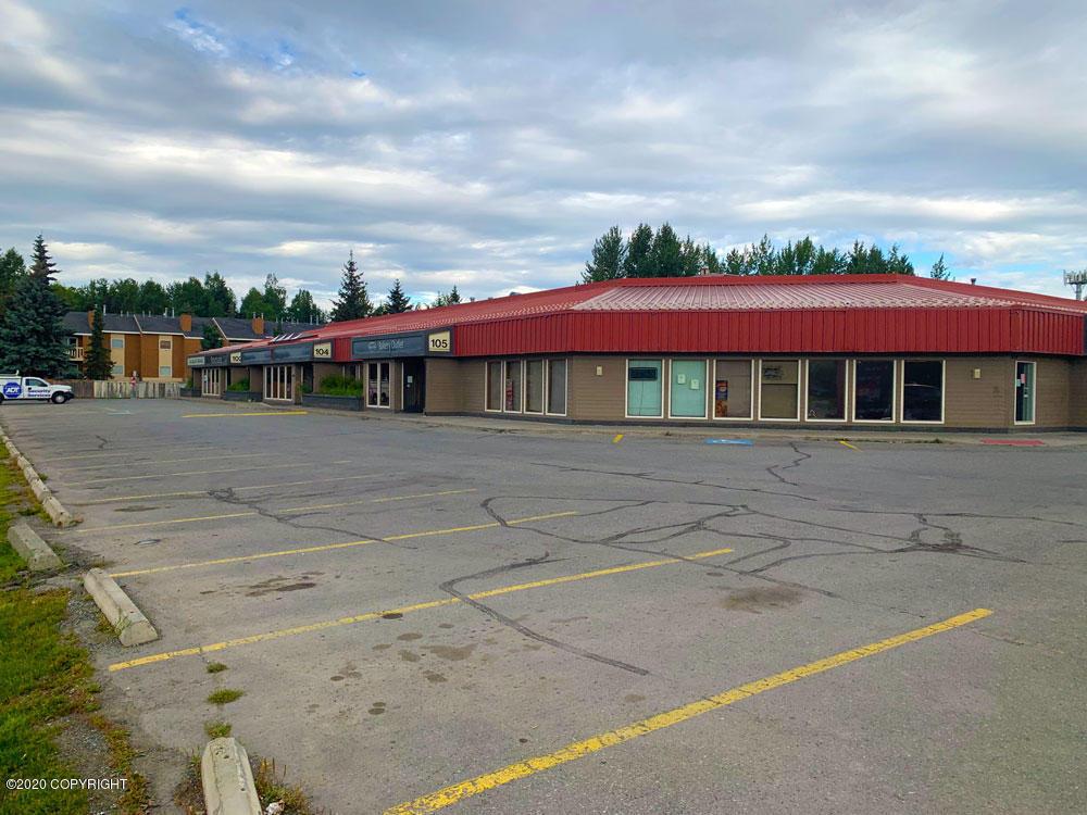 5520 Lake Otis Parkway #103, Anchorage, AK 99507