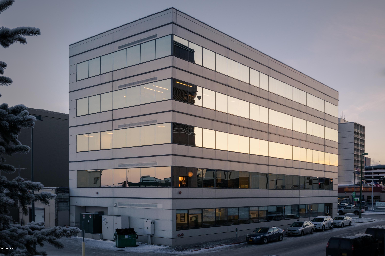 745 W 4th Avenue #410, Anchorage, AK 99501