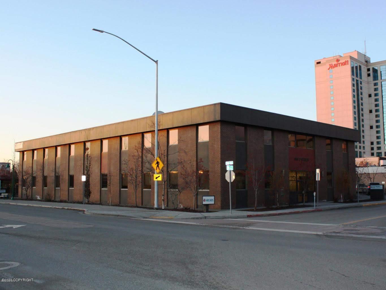 880 H Street #200A, Anchorage, AK 99501