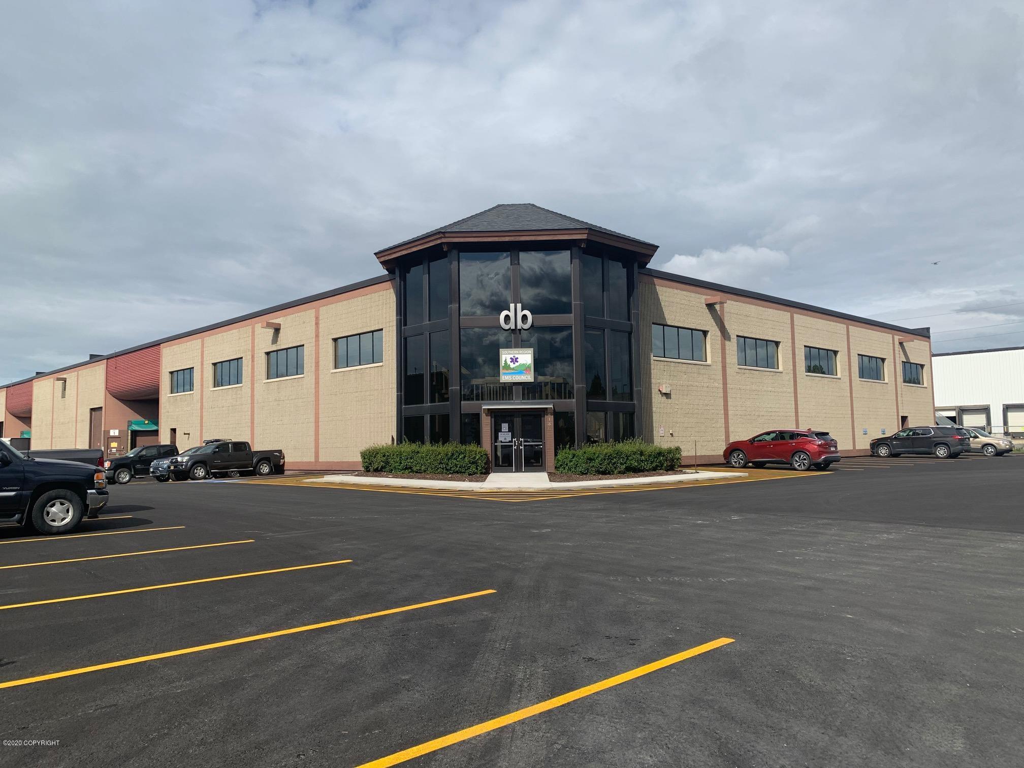 6130 Tuttle Place #B, Anchorage, AK 99507