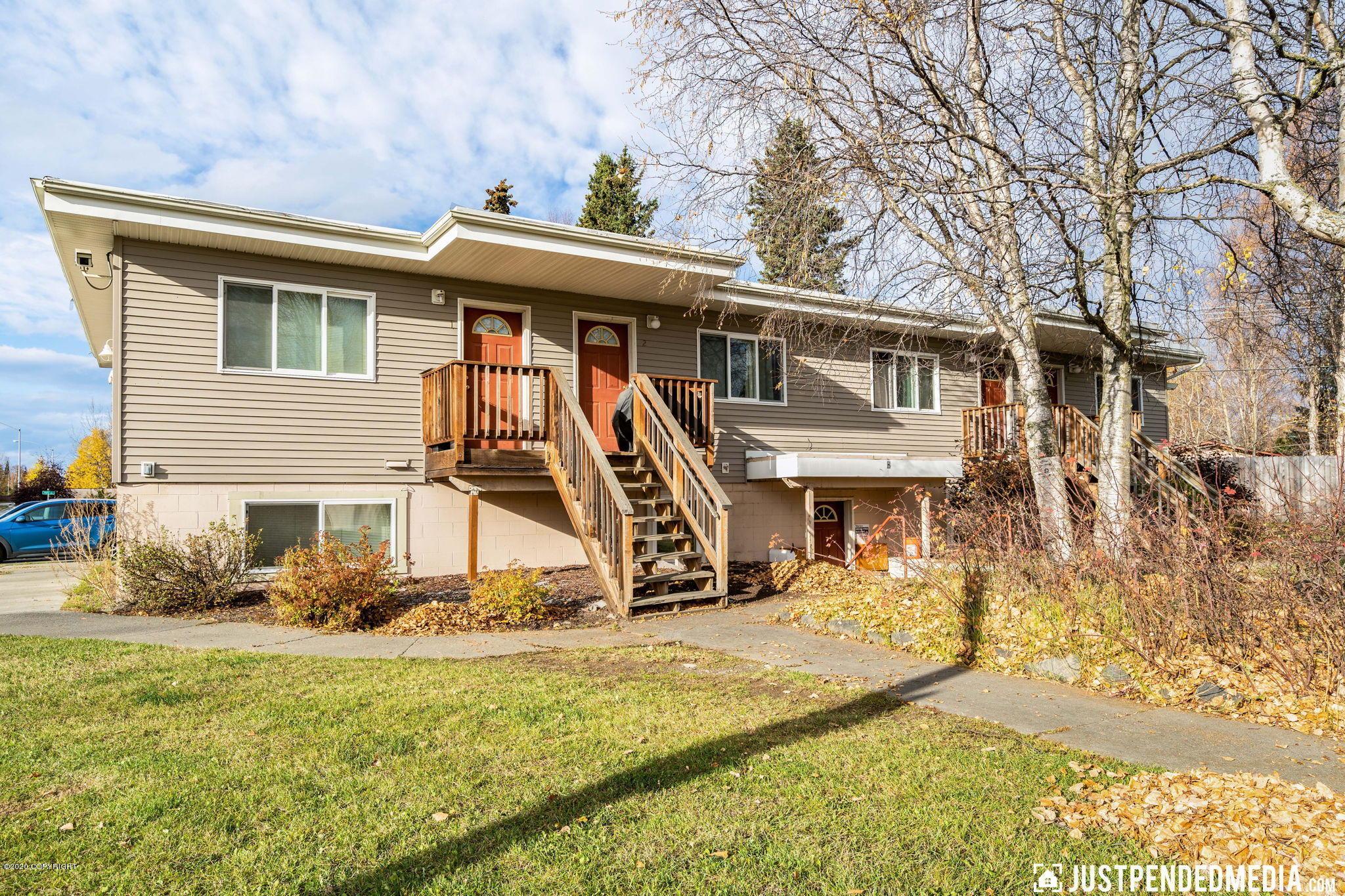 3137 Raspberry Road, Anchorage, AK 99502