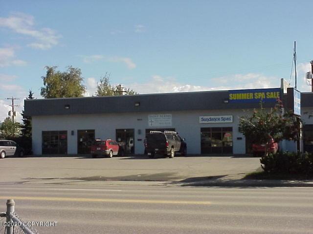 5801 Arctic Boulevard #C, Anchorage, AK 99503