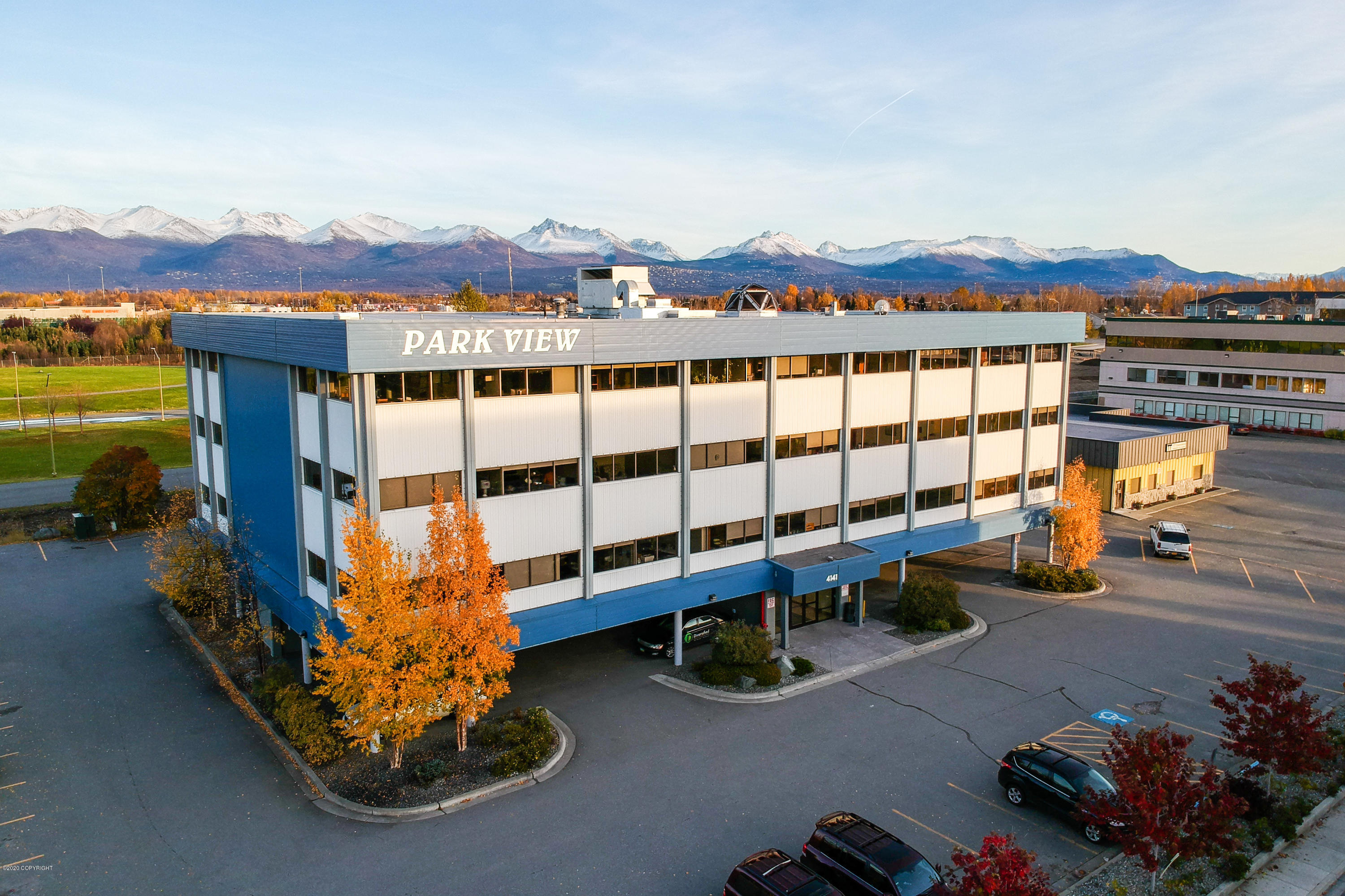 4141 B Street #201, Anchorage, AK 99503