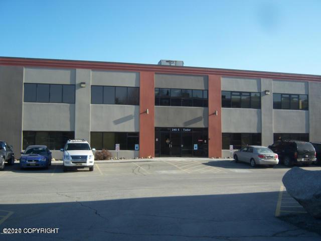 240 E Tudor Road #200, Anchorage, AK 99503