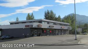 11000 Old Glenn Highway, Eagle River, AK 99577