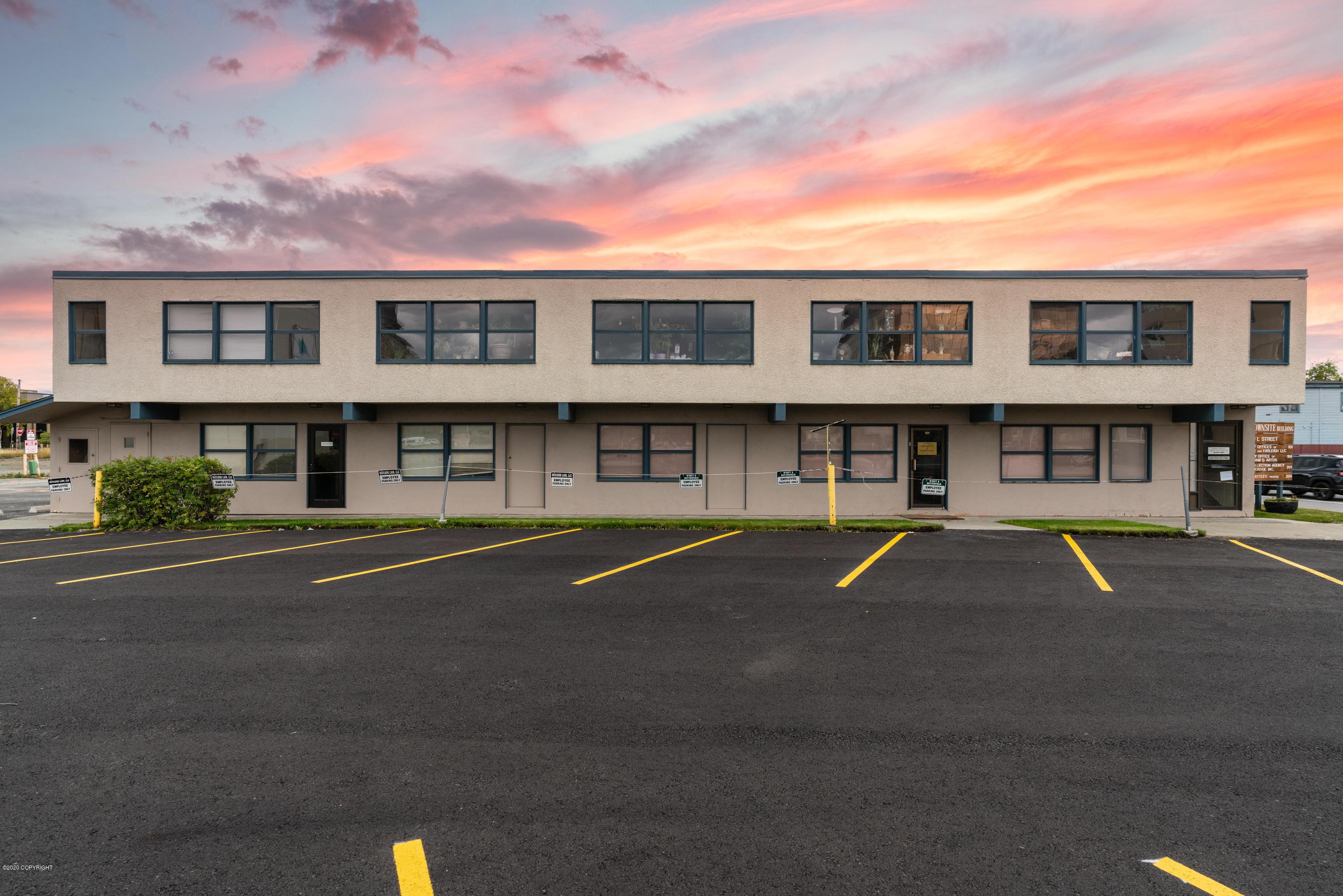 629 L Street #104, Anchorage, AK 99501