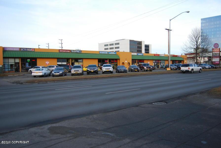 343 W Benson Boulevard #3, Anchorage, AK 99503