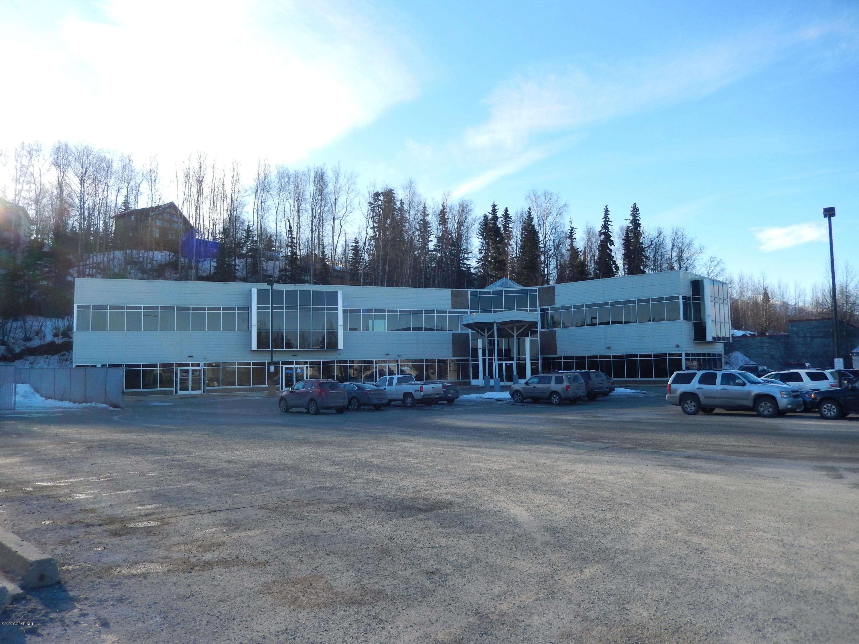 12641 Old Glenn Highway 2nd Floor, Eagle River, AK 99577
