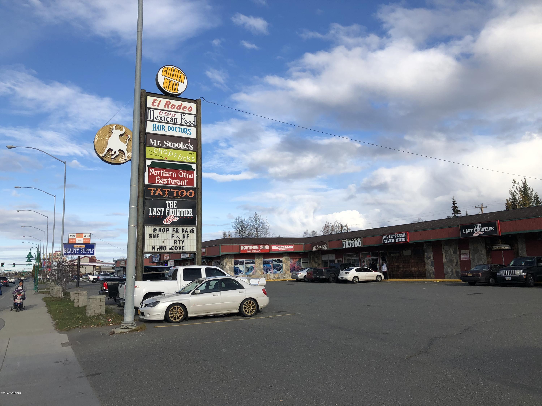 349 Muldoon Road, Anchorage, AK 99504