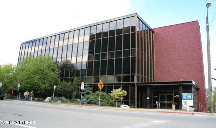 1007 W 3rd Avenue #201, Anchorage, AK 99501