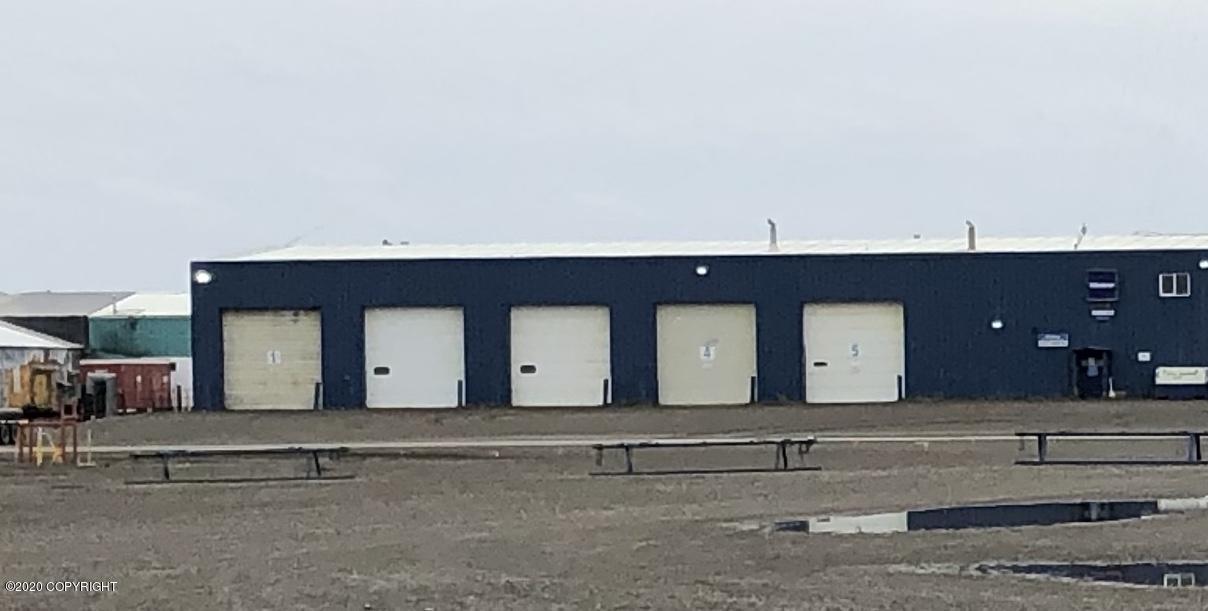 NSA Spine Road, Prudhoe Bay, AK 99734