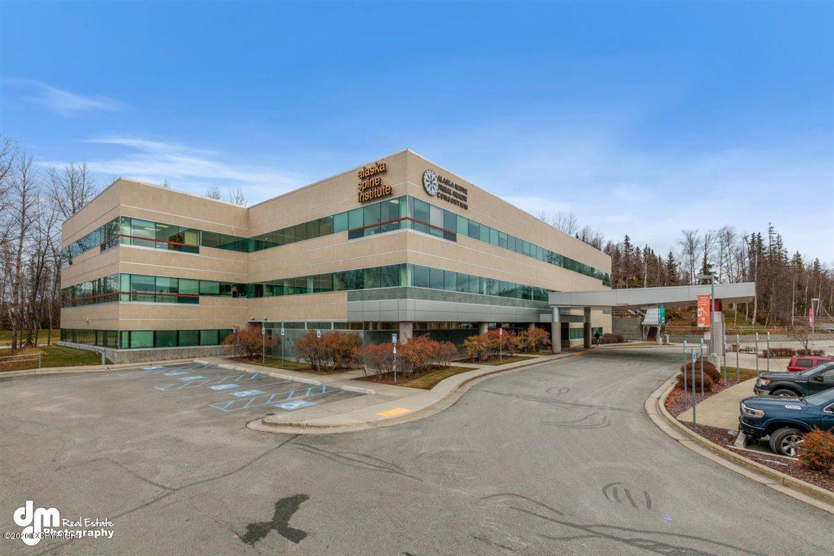 3801 University Lake Drive, Anchorage, AK 99508